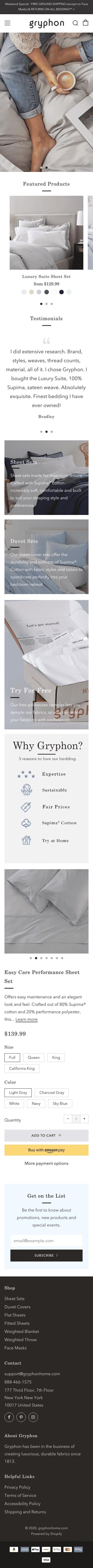 Gryphon Coupon