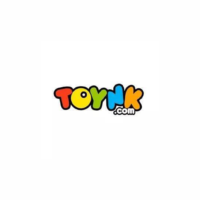 10% discount on Your First Order at Toynk.Com When You Sign Up for the Toynk Newsletter!