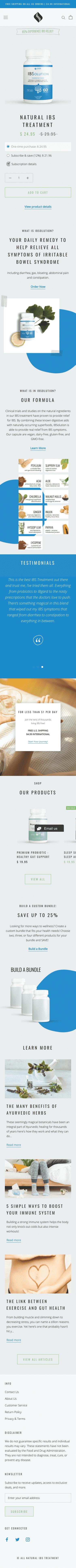 Super Naturals Health Coupon