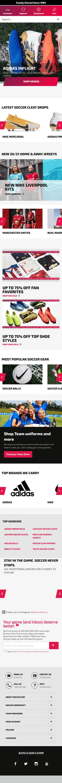 soccer.com Coupon