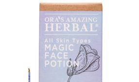 Oras Amazing Herbal