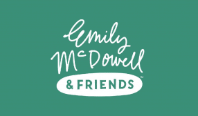 Knock Knock & Emily McDowell & Friends