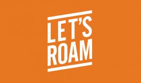 Let's Roam Scavenger Hunts