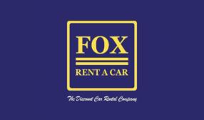 Fox Rent-a-Car