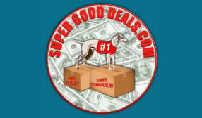 SuperGoodDeals.com, Inc