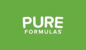 PureFormulas.com-Health Supplements & Vitamins